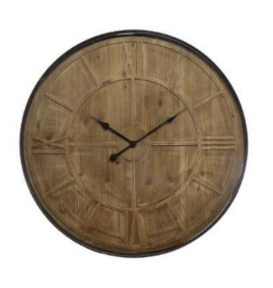 Milano clock